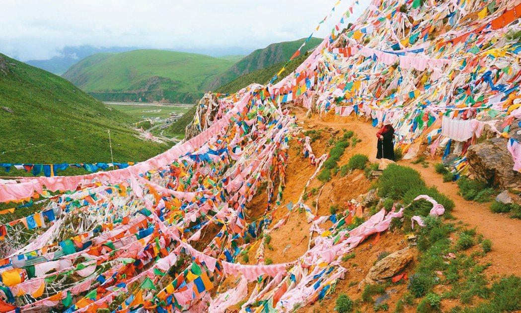 預防高山症,前往高海拔地區前可預防性投藥。 記者羅真/攝影