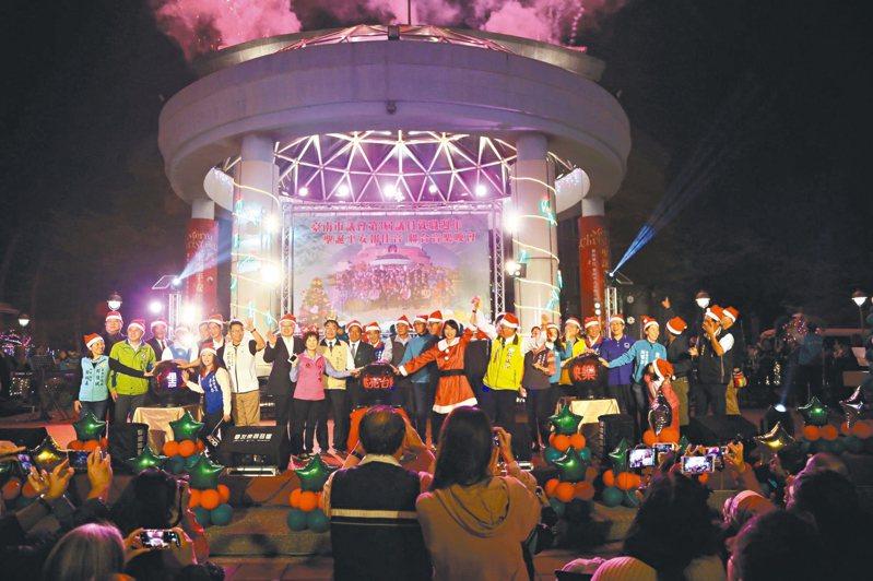 圖/台南市議會