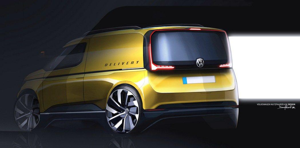 雖然車尾設計給人耳目一新之感,然而卻讓人不禁想起於去年底洛杉磯車展中正式發表的第...