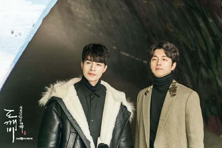 網瘋傳韓劇《孤單又燦爛的神-鬼怪》台灣要翻拍。 圖/擷自孤單又燦爛的神-鬼怪臉書