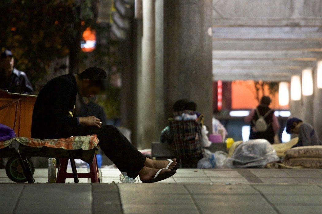 窮學盟認為,「社會需要先看見這些貧窮者背後的原因,才能一起面對貧窮這個社會問題」...