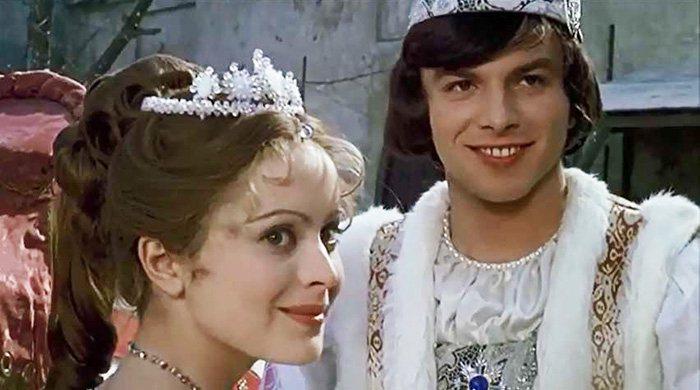 「學生情人」就是東歐版的灰姑娘電影。圖/摘自imdb