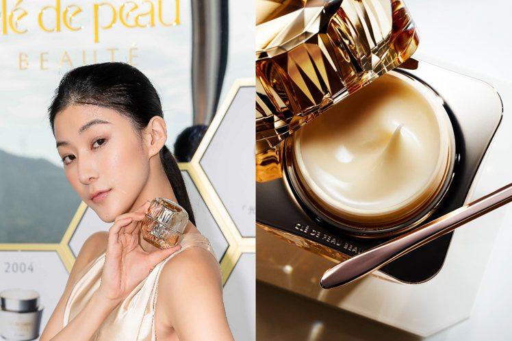 肌膚之鑰的明星抗老產品精質乳霜,2020年1月1日推出全新升級版全新升級精質乳霜...
