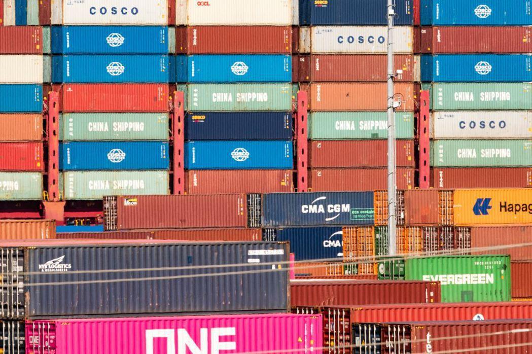 聯署信強調,台灣不僅是美國在印太地區的長期盟友,也是美國第11大貿易夥伴。 圖/歐新社