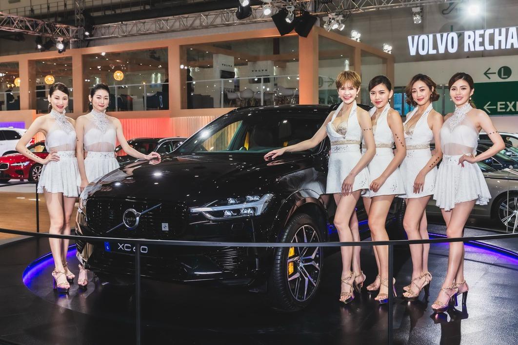【2020台北車展】VOLVO PHEV全車系展現減碳決心 高性能休旅XC60 Polestar Engineered登台