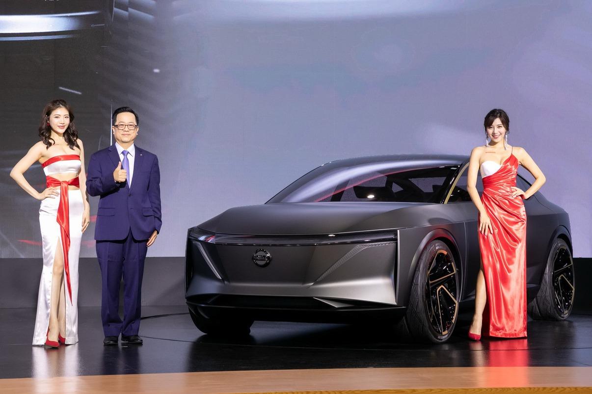 【2020台北車展】IMs concept、GT-R 50周年紀念款領軍 Nissan呈現「技術日產 智行未來」內涵