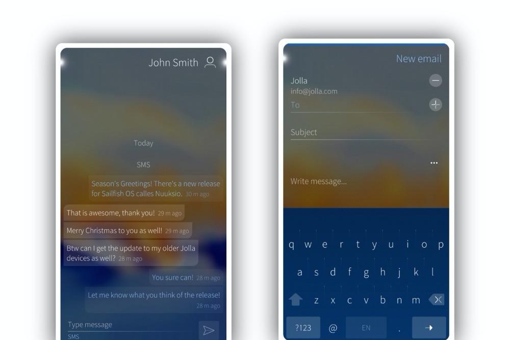 Jolla持續更新Sailfish作業系統 但尚未有大幅更新跡象