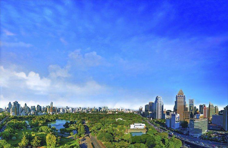 聯合國教科文組織指定曼谷和素可泰為新創意城市。圖/泰國觀光局提供