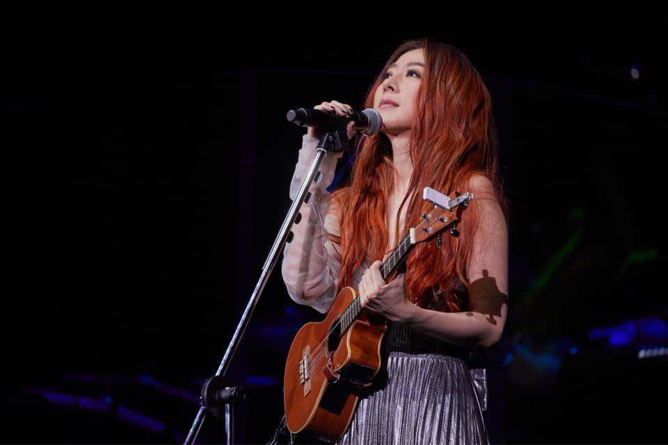 陳綺貞跨年夜將在大陸舉辦演唱會。圖/摘自臉書