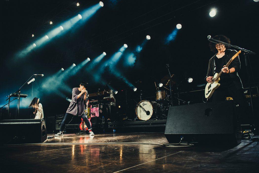澀谷昴將於明年3月來台開唱。圖/好玩國際文化提供