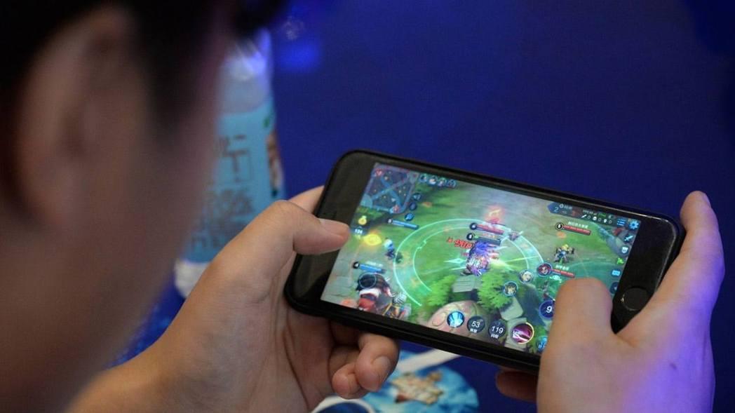 近來有大陸年輕人將支付寶、遊戲帳號納入遺囑中,引發網路熱議。 圖/摘自網路