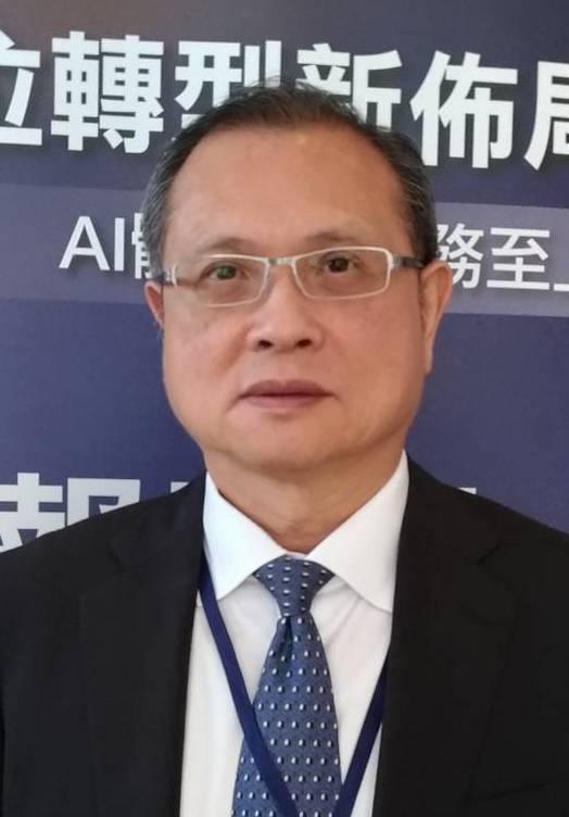 東捷資訊董事長高尚偉 (本報系資料庫)