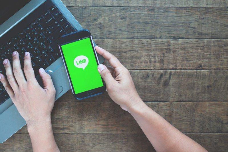 一名網友發現,LINE近日新增了一鍵刪除好友的功能,比起過去封鎖後再刪除的方法更為便捷。示意圖/ingimage