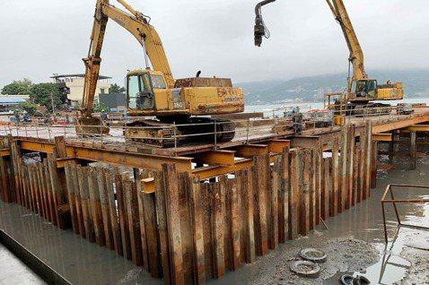 文化治理失靈?保存計畫也救不了淡水小漁港