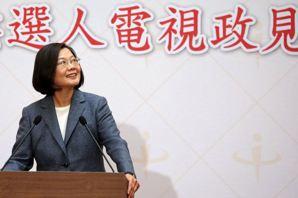王宏恩/蔡韓差距30%?為何藍綠都不太相信這次的總統民調?