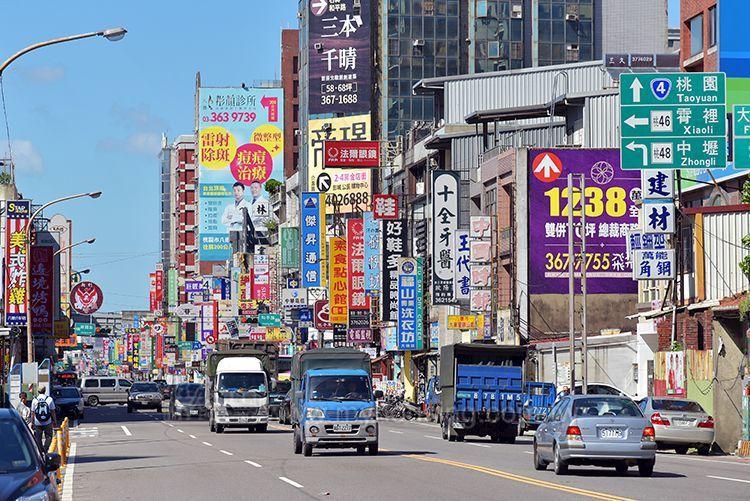 研究指出,住大馬路邊的空氣汙染會損害健康。