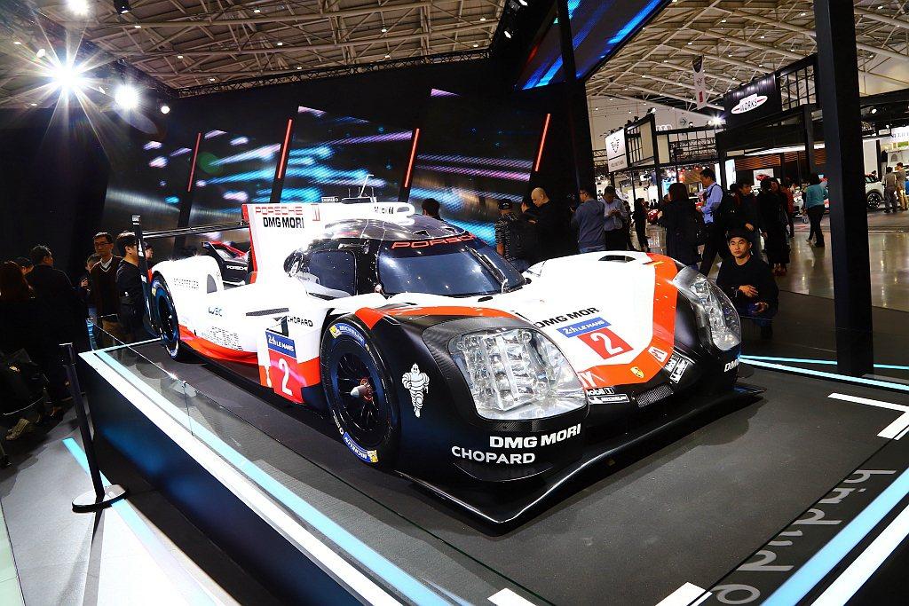 2017年起連續三年獲得空前成功,Porsche總共奪得19項利曼冠軍,並獲得三...