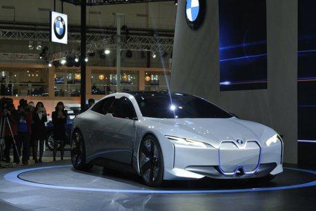 【2020台北車展】不只全新8GC BMW展區給你滿滿G世代、M系列新車!