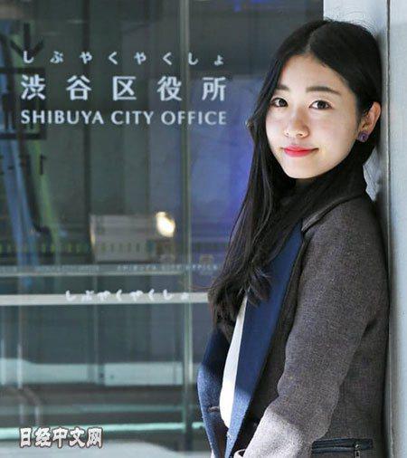 橋本退團後當選澀谷區議員