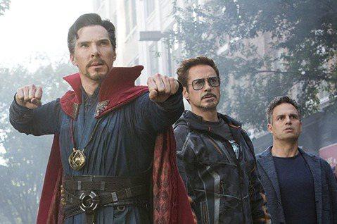 漫威超級英雄片橫掃全球票房超過10年,在「復仇者聯盟:終局之戰」幾乎全員集結,讓觀眾看得大呼過癮,但卻有細心的觀眾發現到,有兩位很重要的漫威英雄,至今沒有任何互動對手戲,即便他們可能站在相同的立場。...