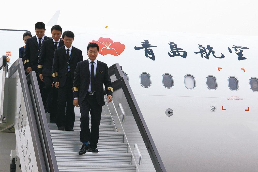南山集團出售青島航空地方政府收購民航另一案