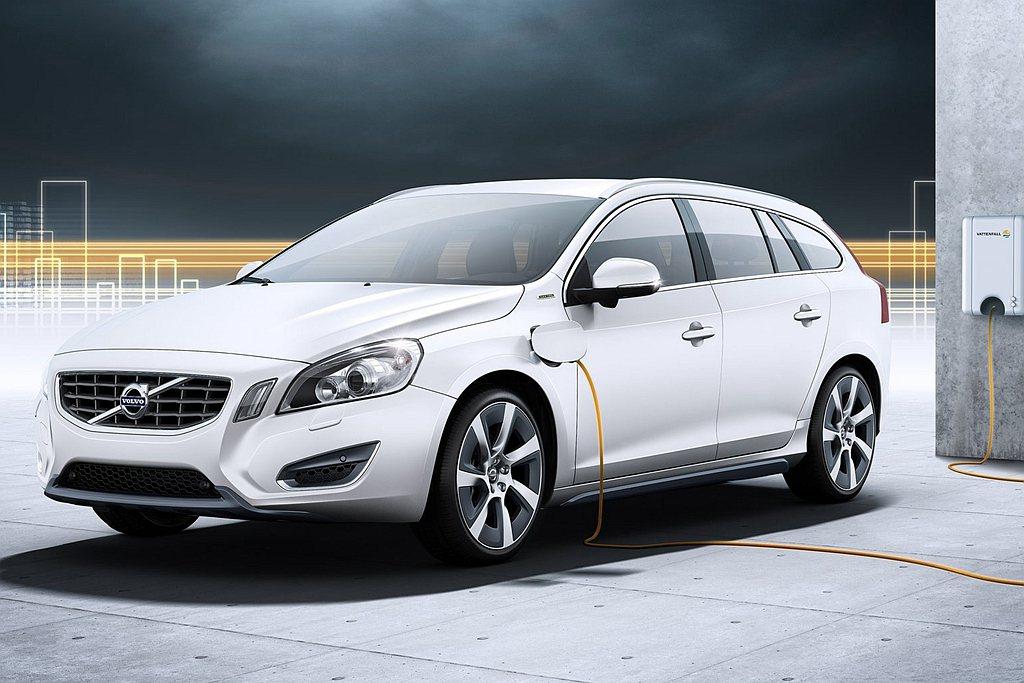 早自2011年開始就瑞典Volvo Cars就已經具備Plug-in Hybri...