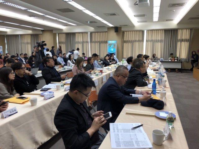 臺北創新實驗室舉辦「展望2020─創業嘉年華」成果豐碩。臺北創新實驗室/提供