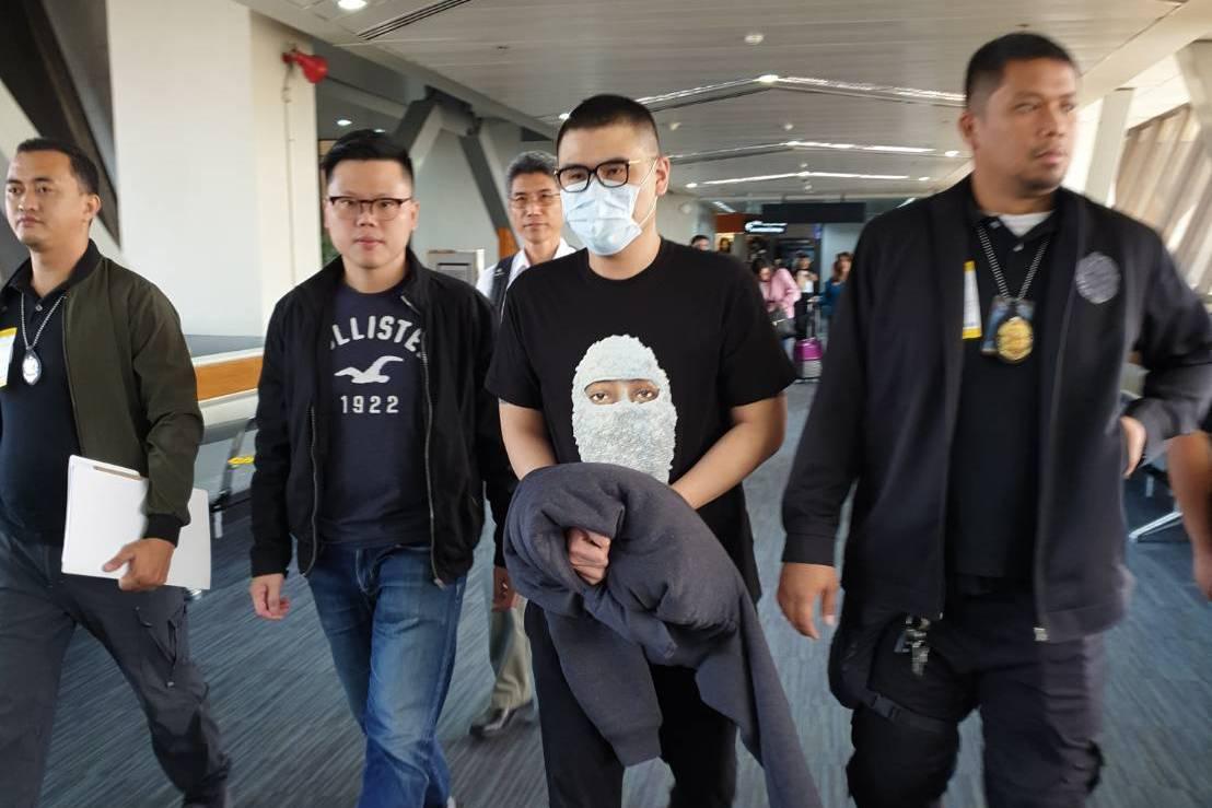 詐騙團前往拉脫維亞越南,兩名黃金主潛逃回家