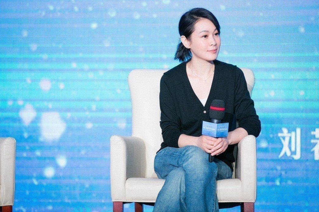 劉若英執導「後來的我們」在大陸狂賣13.6億人民幣(約新台幣62億),卻意外惹上...
