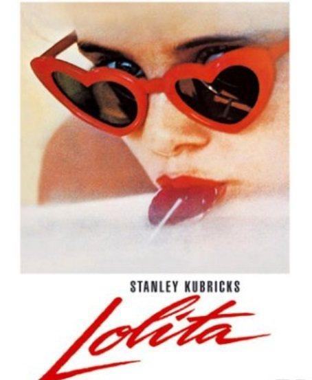 蘇麗安舔棒棒糖是「一樹梨花壓海棠」最性感的畫面。圖/摘自imdb