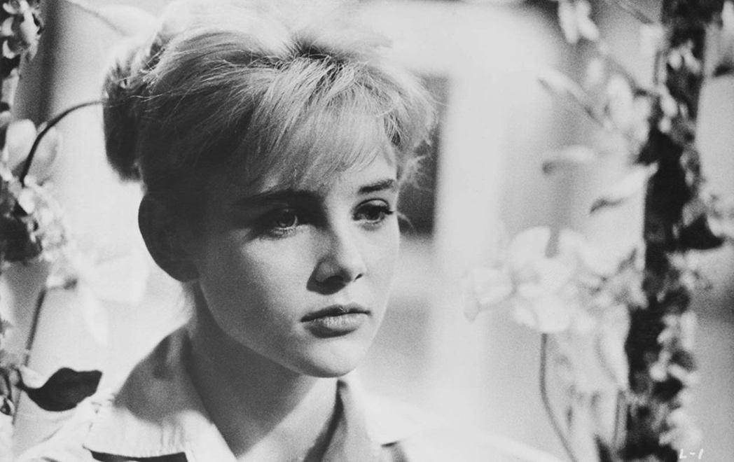 蘇麗安認為「一樹梨花壓海棠」中的蘿莉塔讓自己一生被毀。圖/摘自imdb