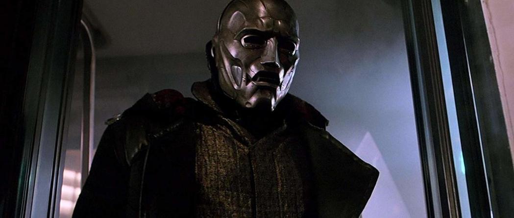 末日博士被傳將很快會在漫威電影裡亮相。圖/摘自imdb