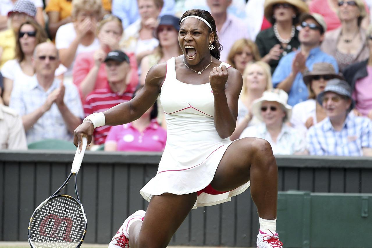 網球/魏榮獲10年最佳女運動員,美國網球協會認可她的能力