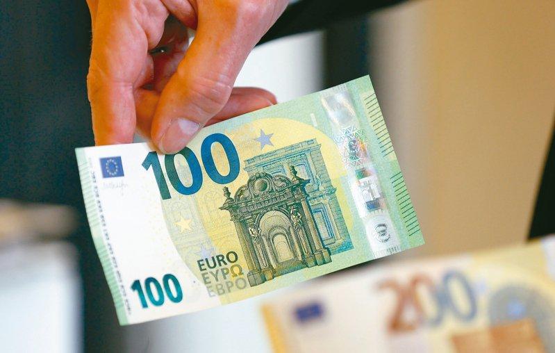 專家預期歐元明年看升逾4% | 全球財經| 全球| 聯合新聞網