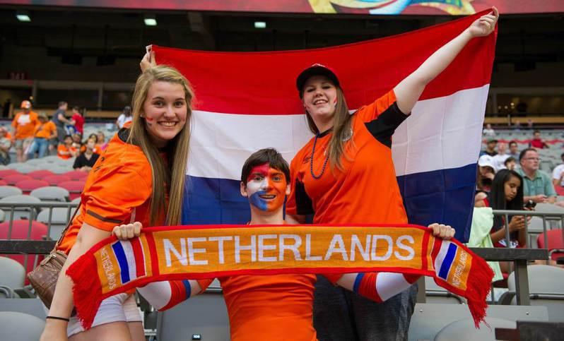 荷蘭政府26日正式宣布,與商界領袖、觀光代表達成協議,將自明年1月起「正名」,統一不再使用暱稱「Holland」(荷蘭),改用正式國名「Netherlands」(尼德蘭)。 Getty Images
