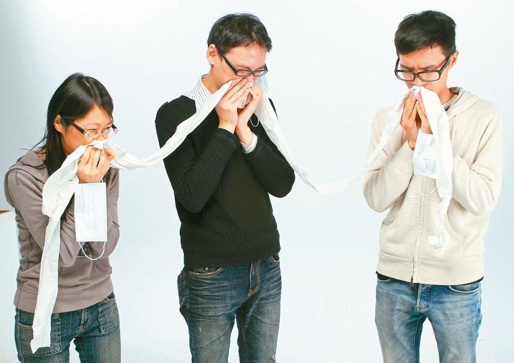有患者乾咳長達3個月,一度以為是感冒或過敏引起,經大醫院穿刺活檢後,沒想到竟確診...