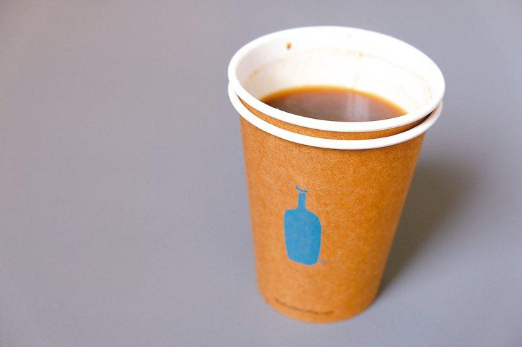 咖啡示意圖。 美聯社