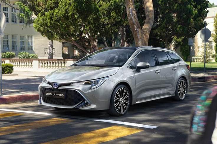 【2020台北車展】導入Corolla Touring Sports 需要考慮什麼呢?