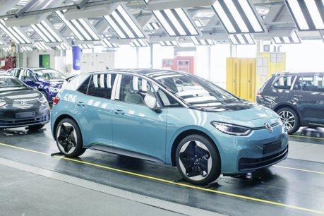 軟體大出包怎麼辦? Volkswagen選擇繼續生產ID.3純電車!