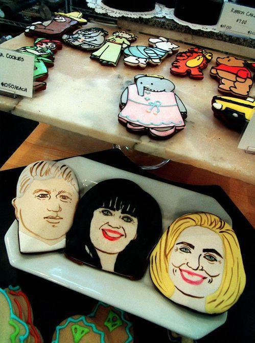 奢侈食品零售商Dean & Deluca除了靠高級餅乾吸引日本顧客,也滿足他們對...