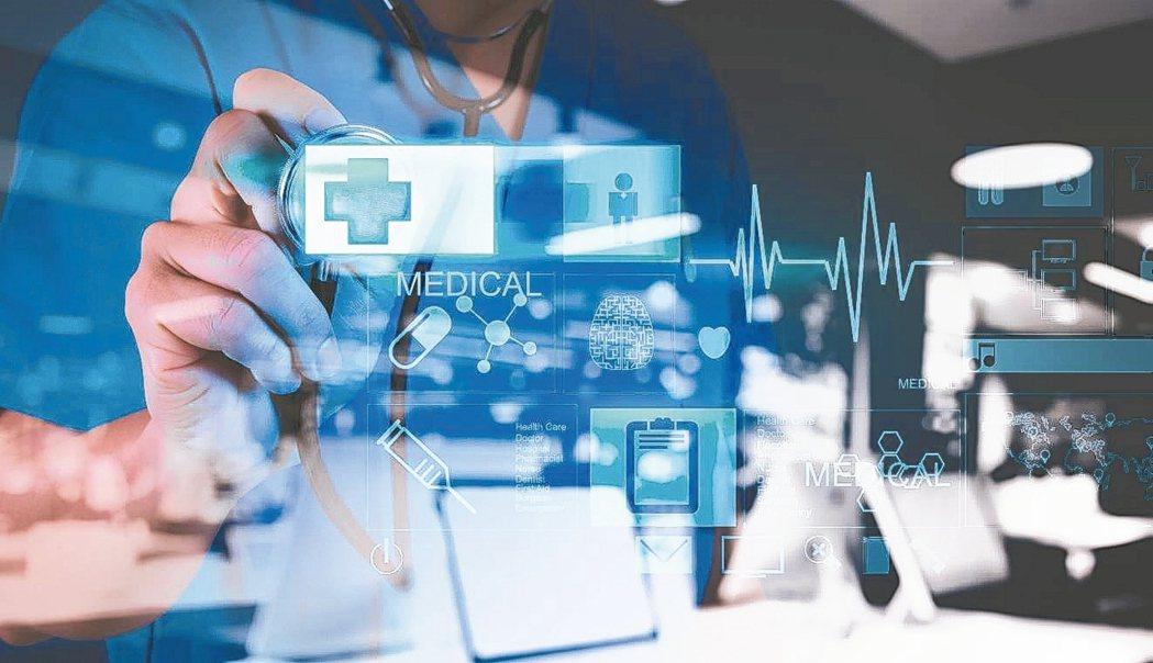隨著AI、基因體學技術突飛猛進,將吸引傳統製藥、生技公司目光,帶來動能。 (本報...