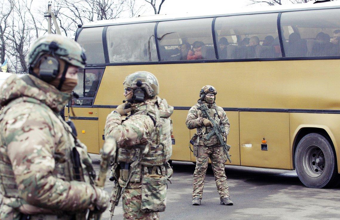 「澤倫斯基總統的和平停戰,到底要犧牲多少的『正義』代價來交換?」 圖/歐新社