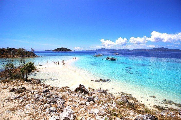 馬爾庫亞島。 圖/Pixabay