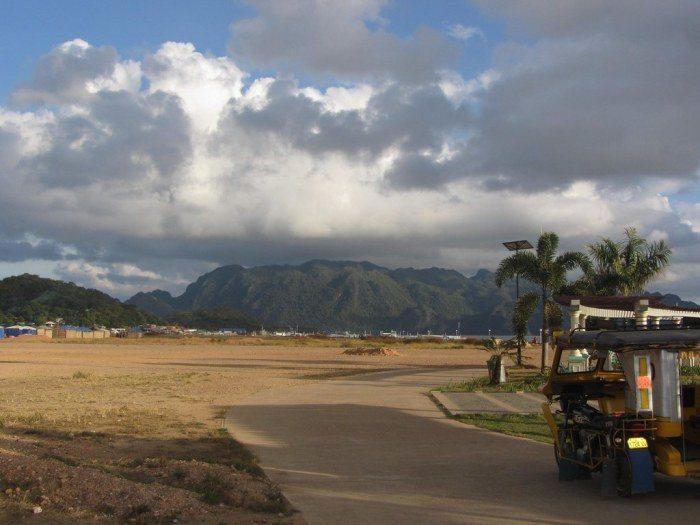 Lualhati Park 。 圖/Flickr
