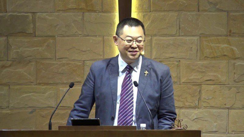 被控煽動顛覆政權,成都地下教會牧師王怡判囚9年。取自立場新聞
