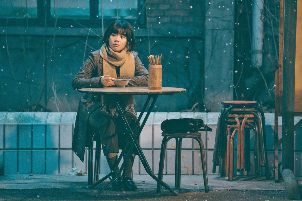「大約在冬季」喜收票房佳績。圖/双喜提供