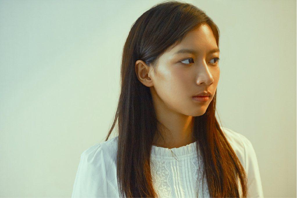 陳妤演出「來勾引我男友吧」。圖/WebTVAsia Taiwan提供
