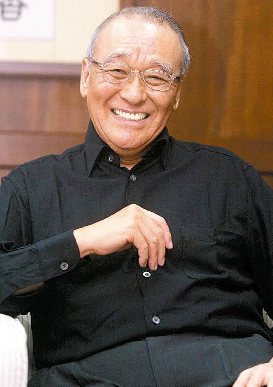 毛高文曾任教育部長,推動教育解嚴。 圖/聯合報系資料照片