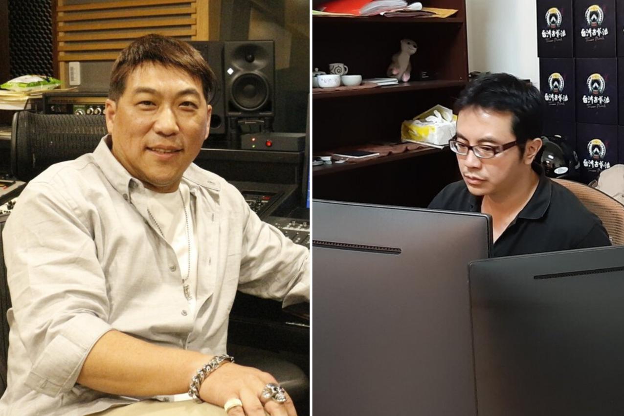反映時事的政治諷刺:辛普森家族配音與《臺灣古代拳法》作者的訪談