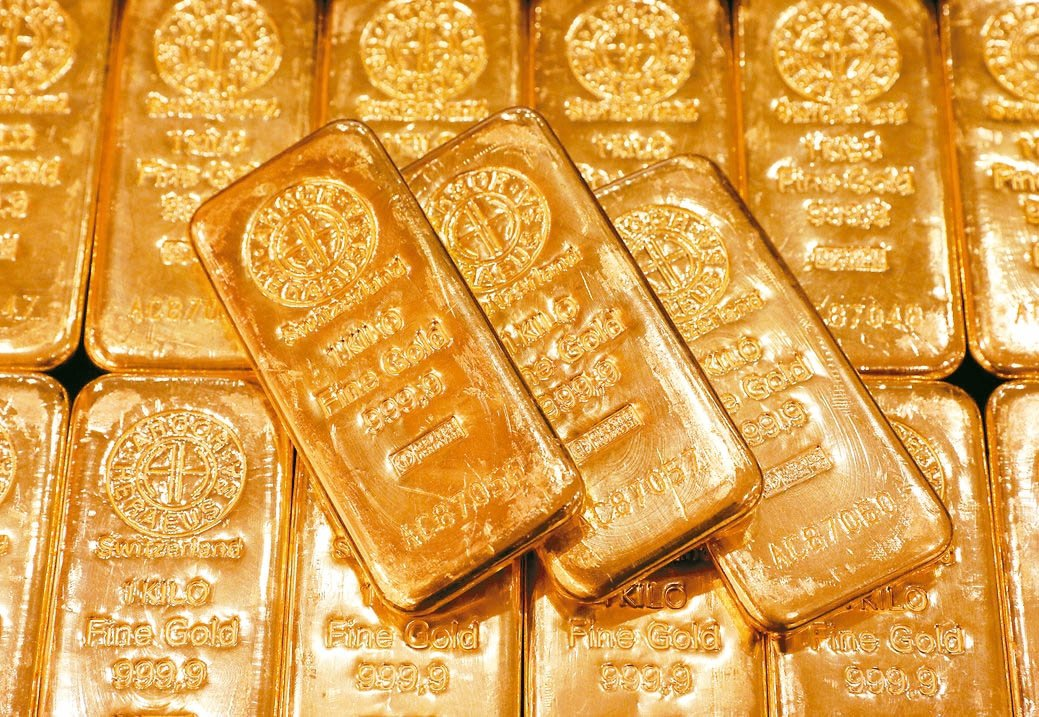 市場看漲黃金情緒升高,1月有季節性強勢。 路透
